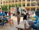 Trên 200 ca nhiễm Covid sẽ đưa bệnh viện 1.000 giường vào điều trị