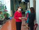 Hà Nội: Hỗ trợ nữ lao động nhập cư chống dịch Covid-19
