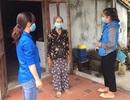 Quảng Trị: Đoàn viên, thanh niên… đi chợ giúp người dân mùa dịch Covid-19
