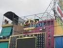 Quán karaoke lén lút hoạt động giữa lệnh cấm có khách dùng ma túy