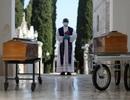 """Những cái chết """"ngoài sổ sách"""" ở Italia"""