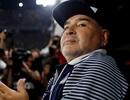 Sức khoẻ không ổn, Maradona được yêu cầu phải tự cách ly