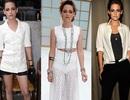 """Phong cách thời trang """"phi giới tính"""" của Kristen Stewart"""