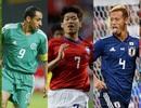 Son Heung Min bị gạch tên khỏi danh sách vinh danh của AFC