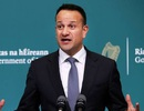 Thủ tướng Ireland xung phong làm bác sĩ trong cuộc chiến chống Covid-19