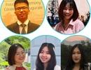 Du học sinh Việt gây quỹ cộng đồng chống Covid-19
