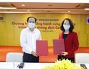 VUS tiếp sức cùng y bác sĩ và cán bộ y tế vững vàng chống dịch Covid-19