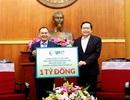 Bảo hiểm Hàng không (VNI) ủng hộ 1 tỷ đồng chung tay chống dịch COVID-19