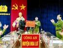 Hai người dân ủng hộ hơn 2 tấn gạo chống dịch