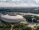 Nga phủ nhận cáo buộc hối lộ để nhận đăng cai World Cup 2018