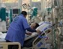 Ca cấp cứu đặc biệt hồi sinh sản phụ bị sốc mất máu, 2 lần ngừng tim
