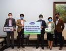 Vinamilk ủng hộ 15 tỷ đồng cho các đơn vị tuyến đầu trên cả nước chống dịch