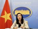 Bộ Ngoại giao nói về việc Việt Nam phản đối Trung Quốc tới Liên hợp quốc