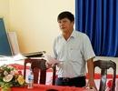 Khởi tố chủ tịch phường liên quan đến sai phạm đất đai