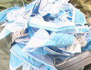 Thông tin mới nhất vụ thu giữ hơn 30.000 khẩu trang nghi đã qua sử dụng