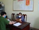 Truy tố hai bị can chống người thi hành công vụ trong phòng chống Covid-19