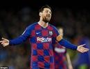 Messi tức giận trước tin giả về việc chia tay Barcelona