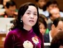 Điều động Bí thư Ninh Bình về cơ quan của UB Thường vụ Quốc hội