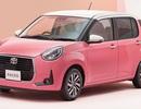 Passo Moda Charm - Sự ưu ái của Toyota dành cho phụ nữ Nhật