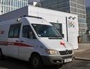 Số ca mắc Covid-19 ở Nga tiếp tục tăng cao, Moscow vẫn là tâm dịch