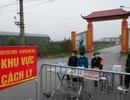 Thêm ca mắc Covid-19 tại ổ dịch Hạ Lôi, Mê Linh