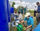 Bàn giao công trình cấp nước sạch miễn phí cho người dân Cà Mau