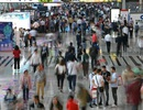 Xuất khẩu tồi tệ, Trung Quốc tổ chức hội chợ thương mại trực tuyến cực lớn