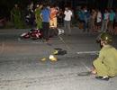 Truy tìm ô tô nghi gây nạn làm 2 người chết rồi bỏ chạy