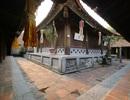 Không gian thanh tịnh tại ngôi chùa gỗ 600 năm tuổi