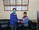 Cậu học trò 11 tuổi dùng tiền tiết kiệm ủng hộ phòng chống dịch Covid-19
