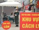 Ổ dịch Covid-19 Hạ Lôi lại thêm 2 bệnh nhân mới, Việt Nam có 265 ca mắc