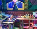 """Phát hiện thêm một quán karaoke """"bay lắc"""" giữa mùa dịch Covid-19"""