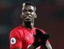 Gia đình khuyên Pogba rời Man Utd năm 2012
