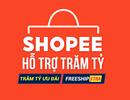 Shopee Việt Nam hỗ trợ 100 tỷ đồng giúp các nhà bán hàng trong đại dịch