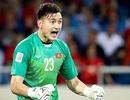 Nỗi lo của thầy Park nếu Văn Lâm không dự AFF Cup 2020