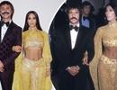 """Kim Kardashian giống như """"bản sao"""" của Cher"""