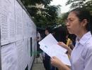 Hà Nội: Hoàn thành tuyển sinh lớp 10 trước ngày 15/8
