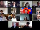 Việt - Mỹ có thể đẩy mạnh hợp tác sản xuất trang thiết bị y tế, máy thở
