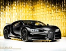 Kì lạ chiếc Bugatti Chiron đã qua sử dụng được rao bán đắt hơn xe mới