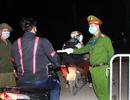 Lập 10 chốt kiểm soát tại xã có ca bệnh Covid-19 từng chăm mẹ ở Bạch Mai