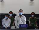 12 tháng tù cho đối tượng xé biên bản, đánh cán bộ phòng chống covid-19