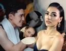 Rộ nghi vấn mẹ đơn thân Hồng Quế hẹn hò trai đẹp Huỳnh Anh?