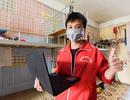3.000 sinh viên ĐH Bách khoa Hà Nội được tặng 1 triệu đồng để mua máy tính
