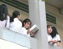 Cà Mau cho học sinh khối 9, 12 đi học trở lại từ ngày 20/4