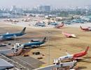 """""""Rót"""" hơn 2.000 tỷ đồng nâng cấp sân bay Tân Sơn Nhất"""