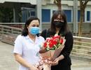 Bố bệnh nhân Covid-19 hồ hởi chở 2 tạ gạo tặng bệnh viện cứu chữa con gái