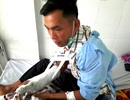 UBND Kon Tum chỉ đạo điều tra vụ cán bộ rừng bị chém trọng thương