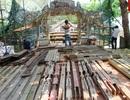 Hạ giải cây cầu ngói độc đáo ở Việt Nam