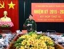 Ủy ban Kiểm tra Quân ủy TƯ đề nghị kỷ luật 4 tổ chức đảng, 23 đảng viên