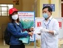 Bệnh viện huyện ở Ninh Bình chữa khỏi ca nhiễm Covid-19